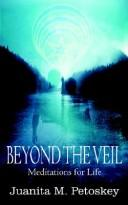 Cover of: BEYOND THE VEIL