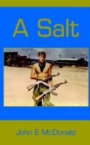 Cover of: A Salt