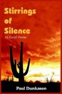 Cover of: Stirrings of Silence