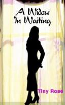 Cover of: A Widow In Waiting