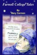 Cover of: Farnoll College Tales