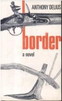 Cover of: Border