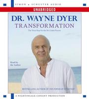 Cover of: Transformation