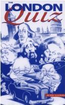 Cover of: The London Quiz (Book)