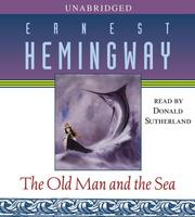 Cover of: The Old Man and the Sea