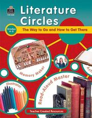 Cover of: Literature Circles | DEBORAH