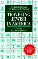 Cover of: Traveling Jewish in America by