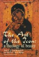 Cover of: The art of the icon