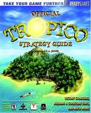 Cover of: Tropico Official Strategy Guide