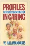 Cover of: Profiles in Caring