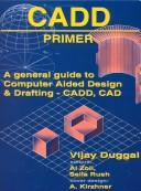 Cover of: Cadd Primer