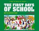 Cover of: The First Days of School | Harry K. Wong