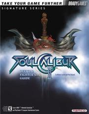 Cover of: Soul Calibur 2 Official Fighter