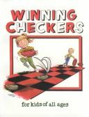 Cover of: Winning Checkers for Kids of All Ages | Robert W. Pike