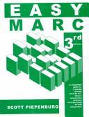 Cover of: Easy Marc | Scott Piepenburg