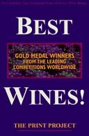 Cover of: Best Wines! |