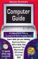 Cover of: Charles Portland's computer guide