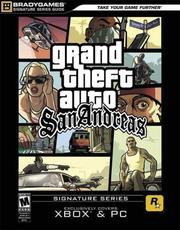 Cover of: Grand Theft Auto | BradyGames