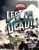 Cover of: Left for Dead!