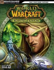 Cover of: World of Warcraft | BradyGames