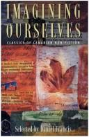 Cover of: Imagining Ourselves