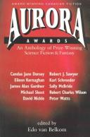 Cover of: Aurora Awards
