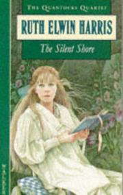 Cover of: The Silent Shore (The Quantocks Quartet)