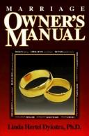 Cover of: Marriage Owner