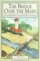 Cover of: The bridge over the Main