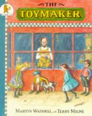 Cover of: The Toymaker: a story in two parts