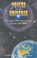 Cover of: Voices of the Universe