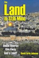 Cover of: The Land Is Still Mine