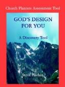 Cover of: God's Design for You: a Discovery Tool