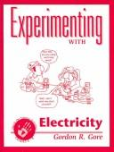 Cover of: Electricity (Experimenting With...Series)