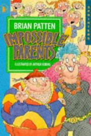 Cover of: Impossible Parents