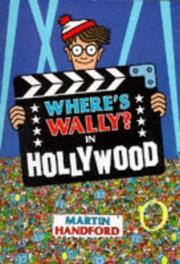 Cover of: Where's Wally in Hollywood