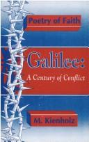 Cover of: Galilee