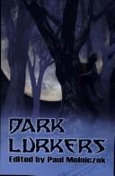 Cover of: Dark Lurkers