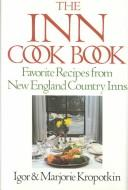 Cover of: Inn Cookbook | Igor Kropotkin