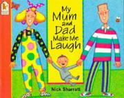 Cover of: My Mum and Dad Make Me Laugh