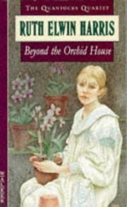 Cover of: Beyond the Orchid House (The Quantocks Quartet)