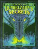 Cover of: Portfolio of a Dragon: Dunkelzahn's Secrets (Shadowrun RPG)