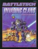 Cover of: Invading Clans