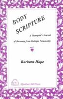 Cover of: Body Scripture