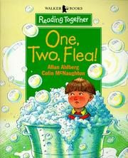 Cover of: One, Two, Flea! (Reading Together)
