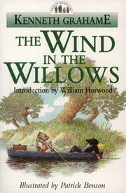 Cover of: The Wind in the Willows (Tales of the Willows)