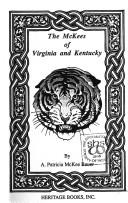 Cover of: The McKees of Virginia