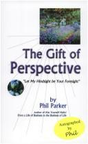 Cover of: The Gift Of Perspective
