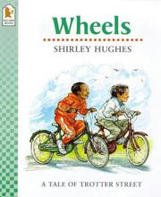 Cover of: Wheels (Tales from Trotter Street)