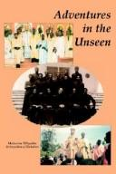 Cover of: Adventures in the Unseen